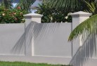 Albert Park VIC Barrier wall fencing 1
