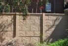 Albert Park VIC Barrier wall fencing 3