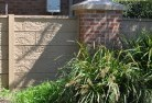 Albert Park VIC Barrier wall fencing 4