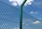 Albert Park VIC Chainlink fencing 15