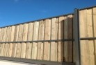 Albert Park VIC Lap and cap timber fencing 1