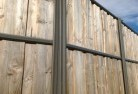 Albert Park VIC Lap and cap timber fencing 2