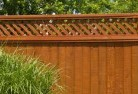 Albert Park VIC Privacy fencing 3